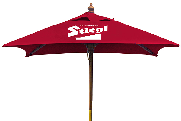 Stiegl Market Umbrella