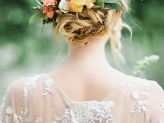 Best Ideas For Wedding Hair Accessories