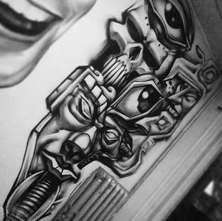 Spirit Totem #skillstyleselfmastery #num