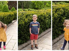 Spring Mini: Kids Photos | Wheaton Children's Photographer