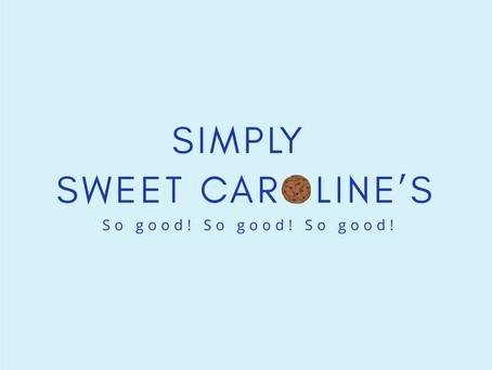 Vendor Spotlight: Simply Sweet Caroline's | Danielle Hardesty Photography