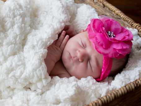 Preparing for a Lifestyle Newborn Session