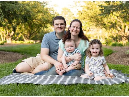 J Family Photos | Lombard Family Photographer