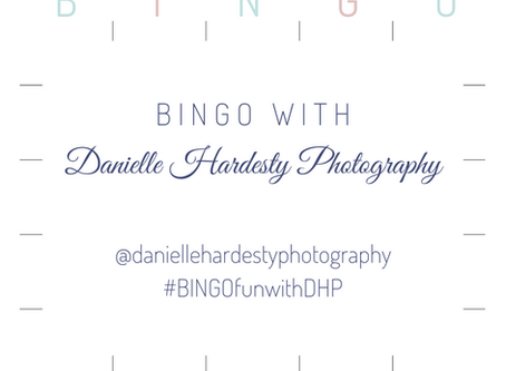 Changes to Virtual Storytimes with Ms. D from Danielle Hardesty Photography