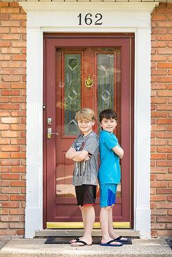 DG Front Porch S Family 1