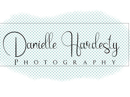 Welcome to Danielle Hardesty Photography's New Blog Page!