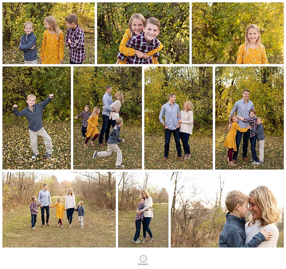 fall family photos, danielle hardesty photography, family photographer, fall photos, what to wear for fall photos