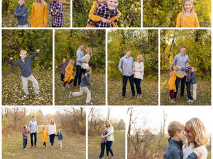 Now Booking: 2021 Fall Photo Sessions  Fall Mini Sessions   Danielle Hardesty Photography