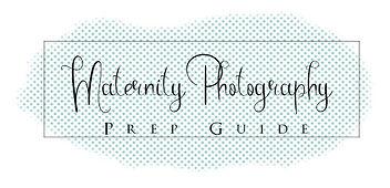maternity prep guide