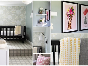 Vendor Spotlight: HaylieRead Design | Danielle Hardesty Photography