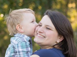Fall Family Session | Woodridge Family Photographer