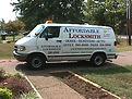 1997 Service Van