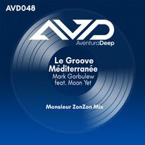 Le Groove Mediterranee