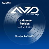 Le Groove Parisien