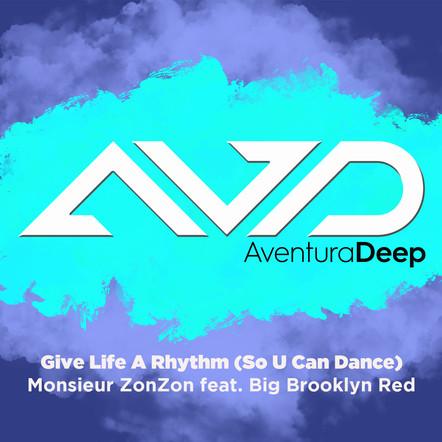 Give Life A Rhythm