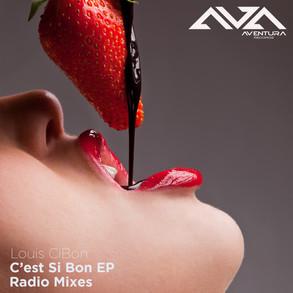 C'est Si Bon Radio Remixes
