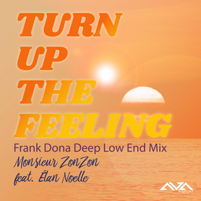Turn Up The Feeling