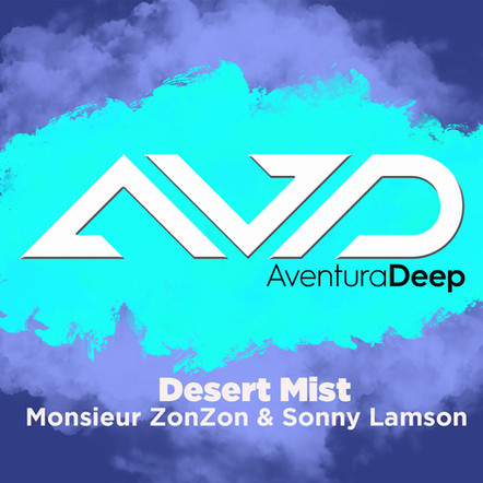 Desert Mist