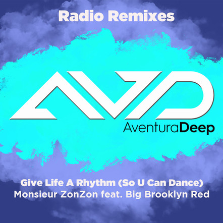 Give Life A Rhythm Radio Remixes