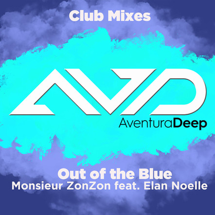 Out Of The Blue Club Mixes