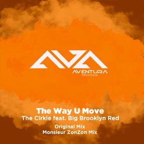 The Way U Move