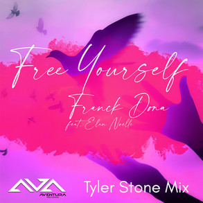Free Yourself Tyler Stone Mix