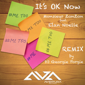 It's Ok Now DJ Georgie Porgie