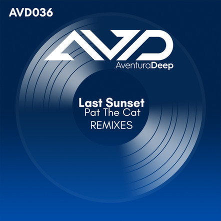 Last Sunset REMIXES