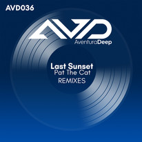 Last Sunset REMIXES