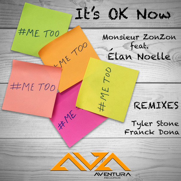 It's Ok Now Remixes
