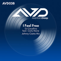 I Feel Free (Johnny Costa Mix)