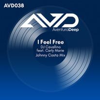 I Feel Free (Johnny Costa Mix)