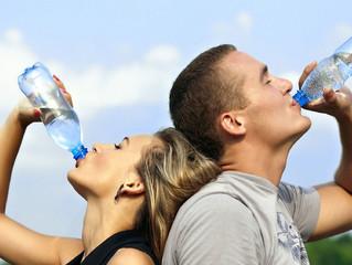 بهذه المعادلة .. تعرف كم يحتاج جسمك من المياه يوميا؟