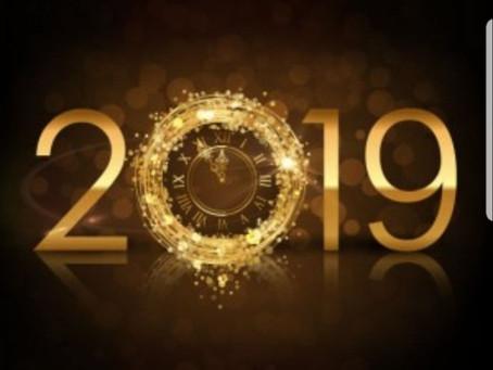 2019 - Année Universelle 3