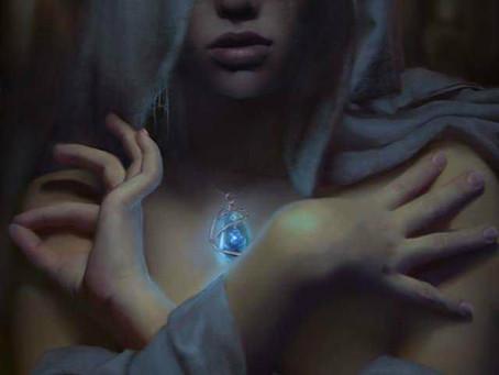Lune Bleue de Sang