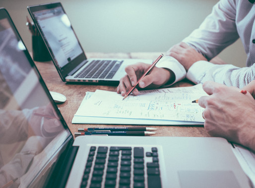 5 Things to Consider When Selecting a Project Management System