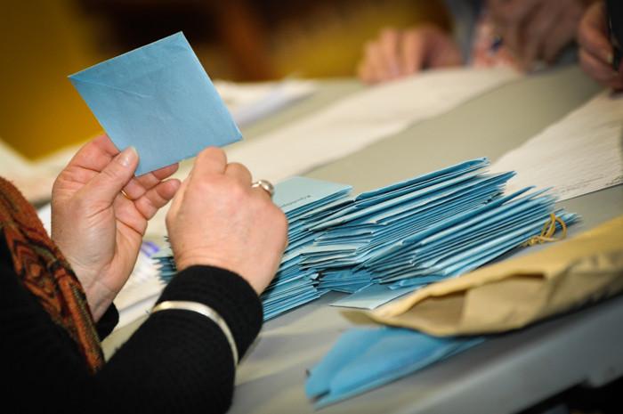 Elections régionales Arras
