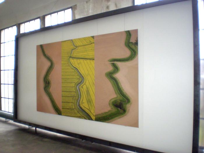 Cité Nature Arras Exposition Philippe Frutier