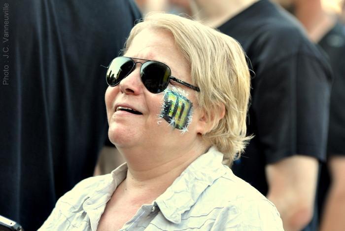 Main Square Festival 2014 : 10 Ans ça se fête !