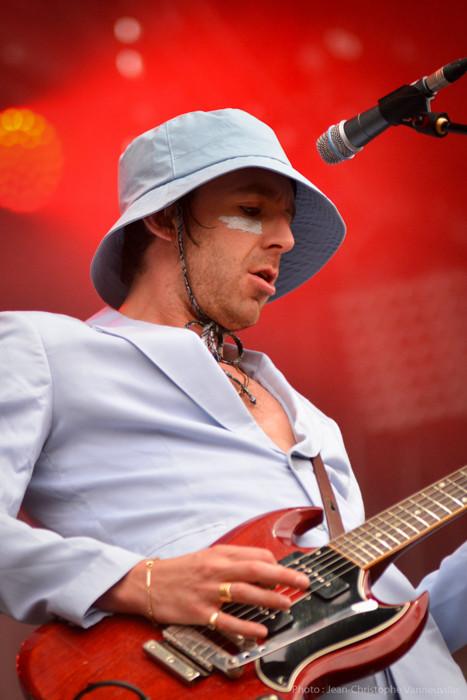 Main Square Festival 2019 - Miles Kane