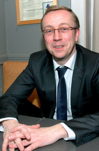 François Desmazières