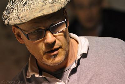 Luc Brévart Plasticien à Arras