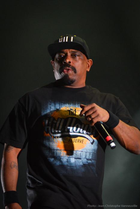 Main Square Festival 2019 - Cypress Hill