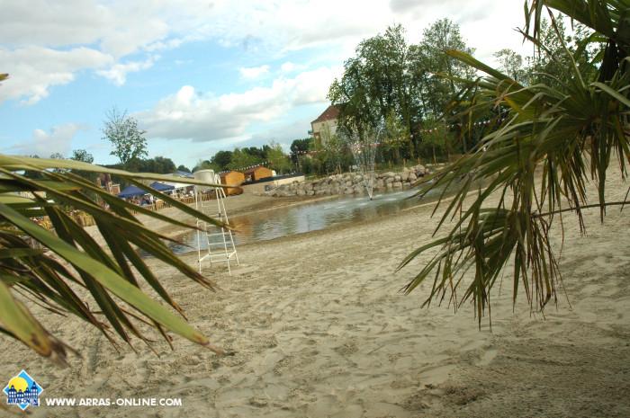 Tchicou Parc 2010