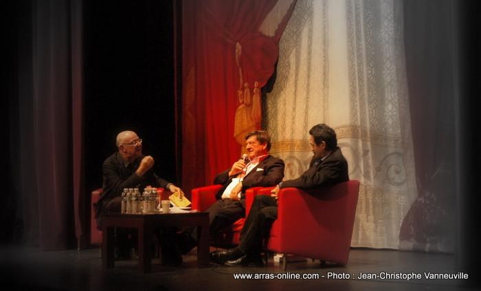 Arras - Rétrospective 2010