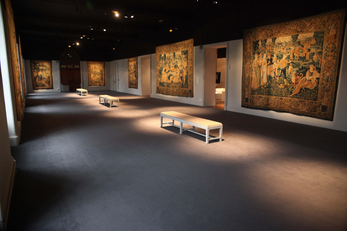 Musée Arras - Versailles