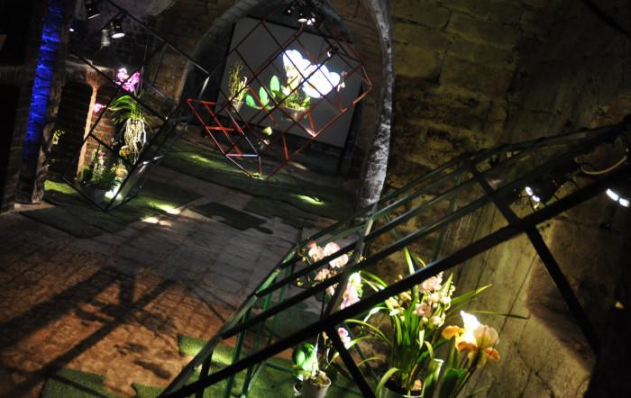 """""""Les Catacombes"""", lieu festif au coeur d'Arras, dans les Boves !"""