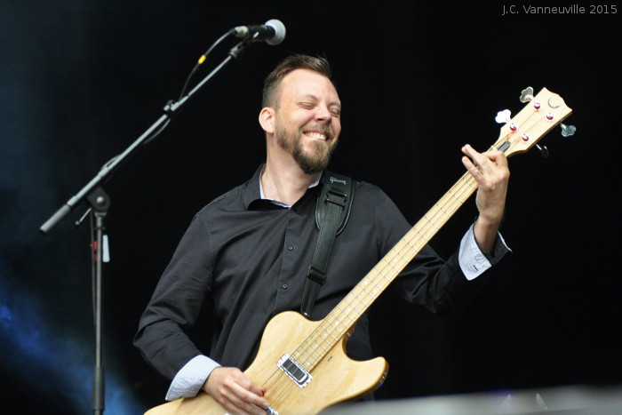Tim Fromont Placenti Main Square Festival 2015