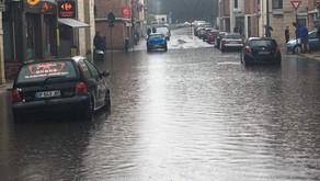 Arras : et après la pluie ?