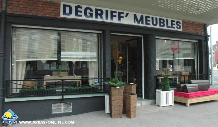 Arras : Une commerçante sur TF1 !